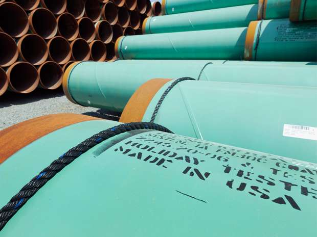 Keystone XL can still be salvaged if Canada acts on climate: former TransCanada executive