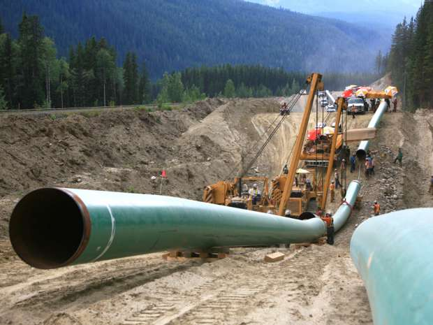 What Notley needs to tell the rest of Canada: No carbon tax in Alberta without pipeline support