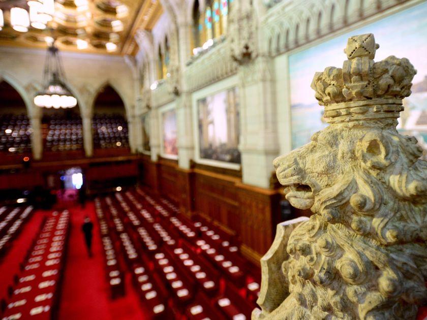 Opinion: No Amount Of Amendments Can Fix Bills C-69 And C-48